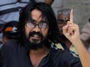 Bombay HC grants bail to Aseem Trivedi on a personal bond of Rs 5000