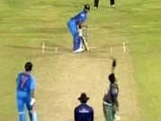 T20: India beat Afghanistan by 22 runs