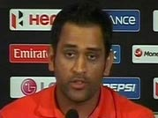 India ready for T20 World Cup: MS Dhoni
