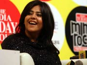 Ekta Kapoor: The czarina of Indian television