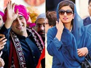 Pak abuzz with Bilawal, Hina's affair