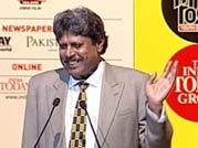 Test cricket is true test of a cricketer: Kapil Dev