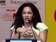 Masaba Gupta rocks the show at Mind Rocks