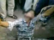 After locals, cops thrash man in Munger