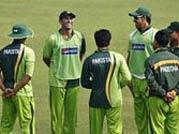 Pak cricket team not to play in Mumbai