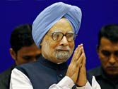 Austerity for the rest of India, grand feast at PM's dinner