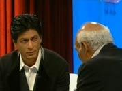 Watch SRK in conversation with Yash Chopra