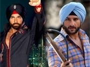 Bollywood's powerful turbanators