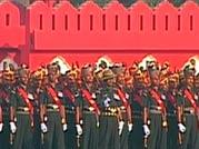 MS Dhoni, Kapil Dev don their Army uniforms