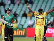 Top clubs battle it out at Champions League T20
