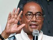 Digvijaya hits out at Kejriwal, calls him 'megalomaniac'