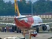 SIT to probe Air India 'hijack' episode