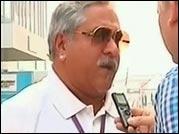 Mallya submits revival plan for KFA