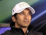 Narain Karthikeyan insists his future remains in Formula One