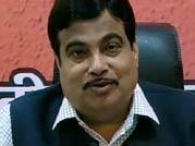 Nitin Gadkari refutes Arvind Kejriwal's charges