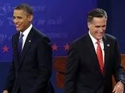 First presidential poll debate kicks off