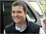 Rahul included in Parliamentary Standing Committee on Finance