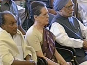 17 new faces in Team Manmohan after Cabinet reshuffle