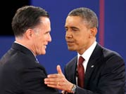 Obama, Romney's 2nd debate becomes slugfest