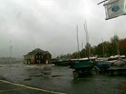 US nuclear plant on high alert after Superstorm Sandy ravages East Coast