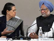 Prime Minister Manmohan Singh prepares for massive Cabinet shake up