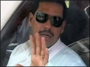 Robert Vadra disappears from Facebook