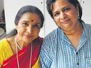 Watch video: Varsha Bhosle commits suicide