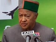 I respect the press and regret the incident: Virbhadra Singh