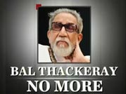 Watch: Shiv Sena chief Bal Thackeray no more