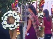 India pays tribute to 26/11 martyrs