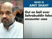 Amit Shah gets BJP ticket for Gujarat polls