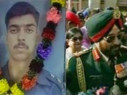 Army cheif comes out in support of war hero Saurabh Kalia
