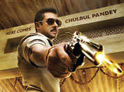 First theatrical trailer of Dabangg 2 released!