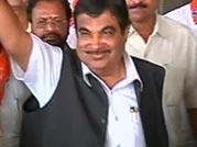 Criminal complaint filed against Nitin Gadkari for hurting religious sentiments