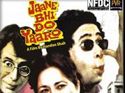 Jaane Bhi Do Yaaro to re-release on November 2