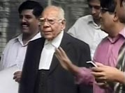 BJP could expel Ram Jethmalani after suspension