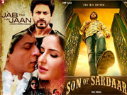 JTHJ and SOS register good advance bookings