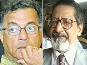 Karnad vs Naipaul, another legendary feud in the making?