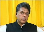 Direct cash transfer is much beyond 2014, says Manish Tewari