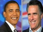 Race to the White House: Barack Obama stays ahead of Mitt Romney
