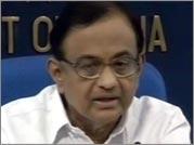 Man arrested for taking P. Chidambaram's photo at Chennai airport