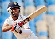 Cheteshwar Pujara saves India on first day of 2nd Test match against England
