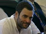 Is Congress projecting Rahul as its prime ministerial candidate?