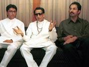 Has Thackeray's death failed to bridge Shiv Sena-MNS gap?