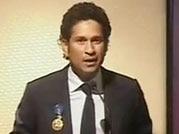 Sachin Tendulkar becomes second Indian to get Order of Australia