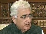 Kasab's execution will send a strong message to terrorists, says Khurshid