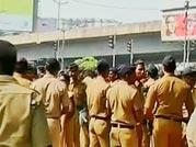 Balasaheb stable, says Shiv Sena; RAF deployed outside Matoshree