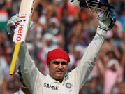 India vs England: Sehwag roars back to form on Day 1