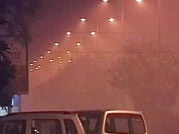 Air pollution in Delhi reaches alarming level