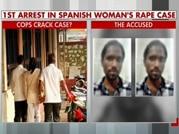 Spaniard rape case: Victim recounts horror